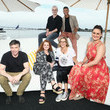 Mary Chieffo #IMDboat At San Diego Comic-Con 2018: Day Two