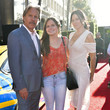 Mary Cole Premiere Of 20th Century Fox's 'The Art Of Racing In The Rain' - Red Carpet