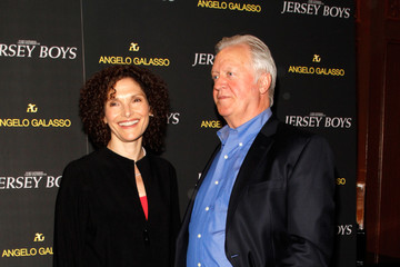 "Mary Elizabeth Mastrantonio ""Jersey Boys"" New York Special Screening - Dinner"