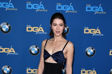 Mary Elizabeth Winstead 69th Annual Directors Guild of America Awards - Arrivals