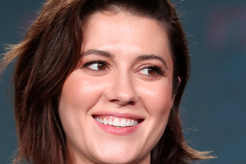 Mary Elizabeth Winstead 2017 Winter TCA Tour - Day 8