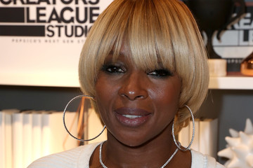 Mary J. Blige Creators League Studio at 2017 Sundance Film Festival - Day 4