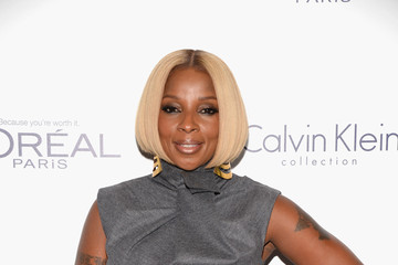 Mary J. Blige 22nd Annual ELLE Women in Hollywood Awards - Arrivals