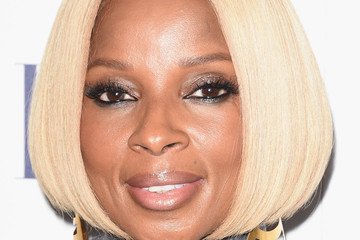 Mary J. Blige The 22nd Annual ELLE Women in Hollywood Awards - Arrivals