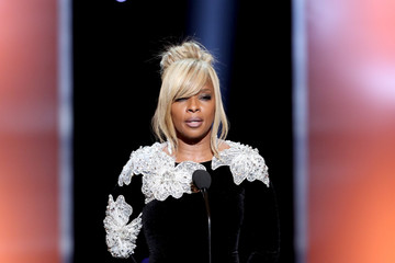 Mary J. Blige 49th NAACP Image Awards - Show