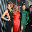 Mary J. Blige Premiere Of Netflix's 'The Umbrella Academy' - Red Carpet