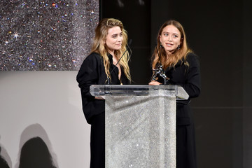 Mary-Kate Olsen 2018 CFDA Fashion Awards - Show