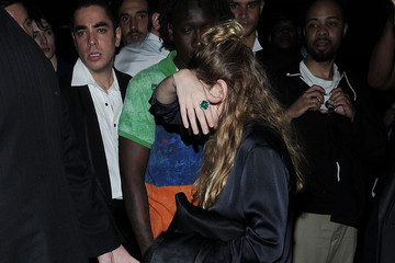 Mary-Kate Olsen 'China: Through The Looking Glass' Costume Institute Benefit Gala - After Parties