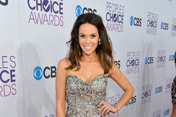 Mary Kitchen 39th Annual People's Choice Awards - Red Carpet