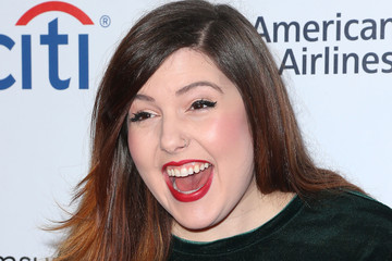 Mary Lambert Universal Music Group 2015 Post GRAMMY Party - Arrivals