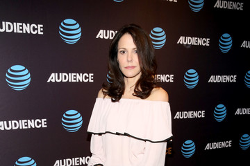 Mary-Louise Parker AT&T AUDIENCE Network Premiere of 'Mr. Mercedes'