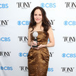 Mary-Louise Parker The 74th Annual Tony Awards - Inside