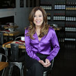 Mary McDonnell 'Extra' Interviews Mary McConnell