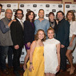 Mary McDonnell Reunion Panel of 'Battlestar Galactica' by SYFY - Arrivals