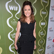 Mary McDonnell Variety & Women In Film Pre-Emmy Event presented by Yoplait Greek - Red Carpet