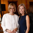 Mary Nightingale Women in Media Reception Held in London