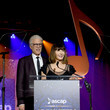 Mary Steenburgen 57th Annual ASCAP Country Music Awards - Inside