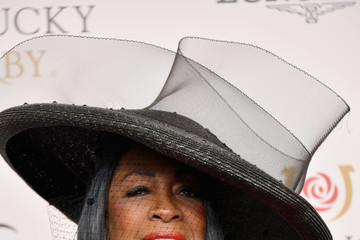 Mary Wilson Kentucky Derby 144 - Red Carpet