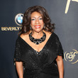 Mary Wilson Ryan Gordy Foundation '60 Years Of Motown' Celebration