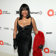Mary Wilson 28th Annual Elton John AIDS Foundation Academy Awards Viewing Party Sponsored By IMDb, Neuro Drinks And Walmart - Arrivals