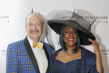 Mary Wilson Louisville Healthcare CEO Council Kentucky Derby Greenroom