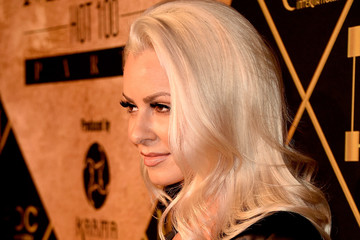 Maryse Ouellet The 2016 MAXIM Hot 100 Party - Red Carpet