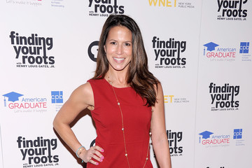 "Marysol Castro ""Finding Your Roots"" New York Premiere"