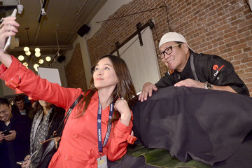 Masaharu Morimoto Food Network & Cooking Channel New York City Wine & Food Festival Presented by Coca-Cola