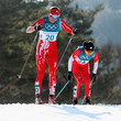 Masako Ishida Cross-Country Skiing - Winter Olympics Day 16