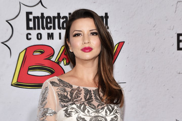 Masiela Lusha Entertainment Weekly Hosts Its Annual Comic-Con Party at FLOAT at the Hard Rock Hotel