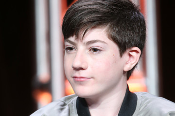 Mason Cook 2016 Summer TCA Tour - Day 9