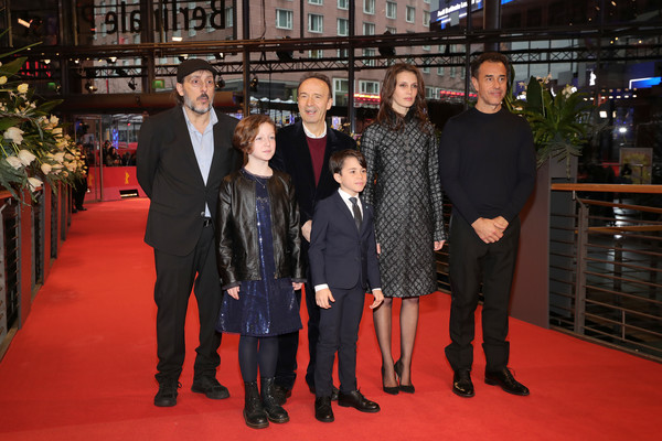 """Pinocchio"" Premiere - 70th Berlinale International Film Festival"