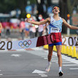 Massimo Stano Best 2020 Images of Tokyo 2020 Olympic Games