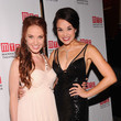 """Alexandra Silber """"Master Class"""" Broadway Opening Night - After Party"""