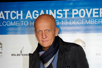Pierluigi Collina Match Against Poverty - After Match Party