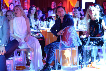"""Matt Bellamy Goldie Hawn's Inaugural """"Love In For Kids"""" Benefiting The Hawn Foundation's MindUp Program Transforming Children's Lives For Greater Success - Inside"""