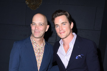 Matt Bomer CAP UCLA, Pomegranate Arts and Ace Hotel Present 'An Evening With Taylor Mac'