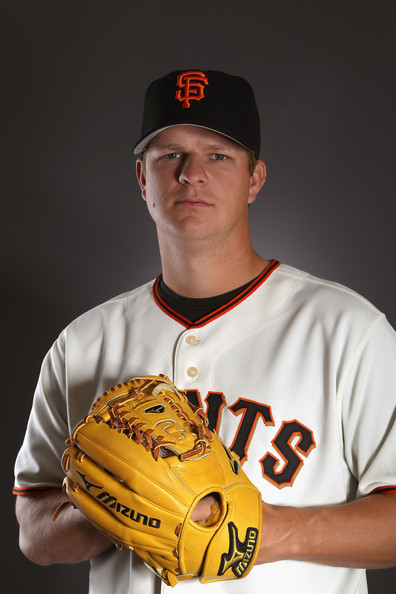 Matt Cain Pictures San Francisco Giants Photo Day Zimbio