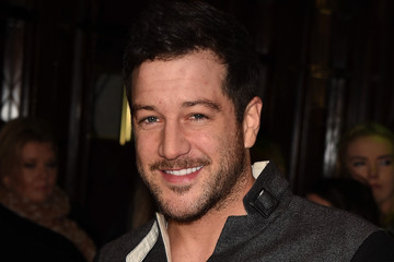 Matt Cardle 'Elf' - Press Night