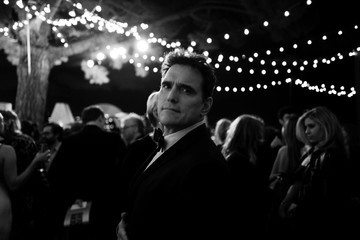 Matt Dillon Kering And Cannes Film Festival Official Dinner - Inside Dinner - At The 71st Cannes Film Festival