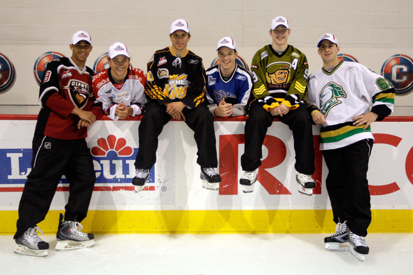 NHL Top Prospects Clinic