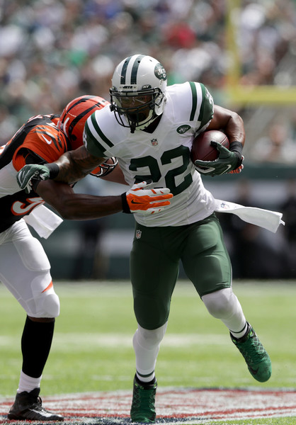 a8a28ff3 Matt Forte Photos Photos - Cincinnati Bengals v New York Jets - Zimbio