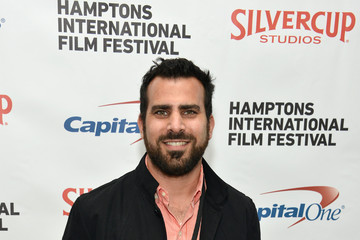Matt Goldman The 21st Annual Hamptons International Film Festival Day 3