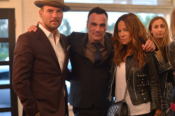 Matt Goss One&Only Palmilla Invites You To Celebrate The Launch Of OBO By Jonathan&George