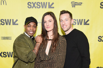 Matt Kaplan 'Todrick Hall: No Place Like Home' Premiere - 2017 SXSW Conference and Festivals