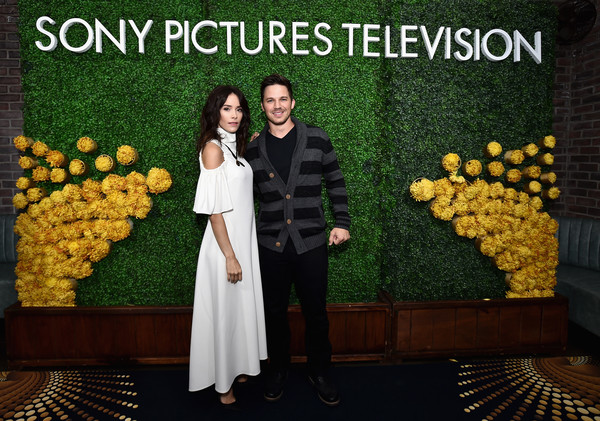 Sony Pictures Television LA Screenings Party