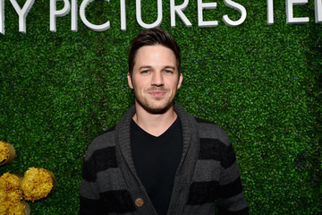Matt Lanter Sony Pictures Television LA Screenings Party