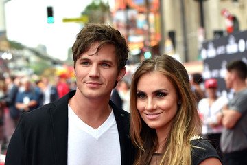 Matt Lanter 'Planes: Fire & Rescue' Premieres in Hollywood — Part 3