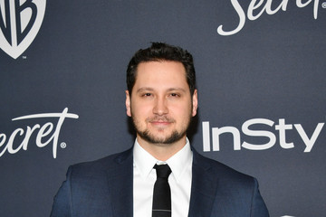Matt McGorry 21st Annual Warner Bros. And InStyle Golden Globe After Party - Arrivals