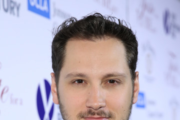 Matt McGorry UCLA Jonsson Cancer Center Foundation Hosts 22nd Annual 'Taste for a Cure' Event Honoring Yael And Scooter Braun
